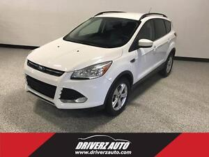 2014 Ford Escape SE AWD, LEATHER, ECOBOOST
