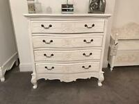 Shabby chic Chester draws