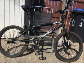 BMX mainline bike