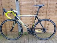 Racing bike - full carbon