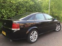 2006 Vauxhall Vectra 2.2 SRI SAT NAV Rare 6 Gears hpi clear only 2 owners LOW MILES