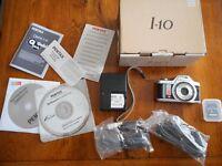 Pentax Optio I-10 digital Camera