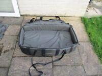 CHUB xtra protection cradle unhooking mat