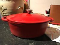 Waitrose casserole dish