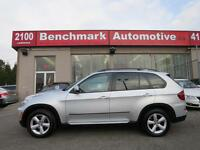 2011 BMW X5 NAVI-CAMERA-DVD'S-BOARDS-1 OWNER-CLEAN CARPROOF-CD