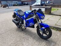 gilera dna 125 not r125 or pcx