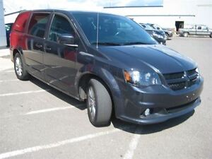 2014 Dodge Grand Caravan R/T | Functional People Mover!