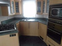 2005 BK Senator 38 x 12 Static Caravan for sale with Double Glazing and Central Heating