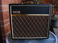 Vox Pathfinder 15r amp