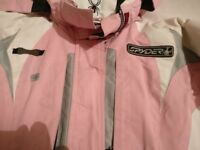 Ladies SPYDER Ski Jacket