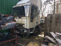 Iveco cargo spares or repairs