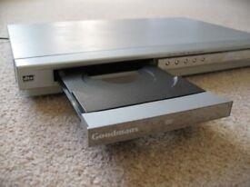 Goodmans GDVD 157 DVD Player