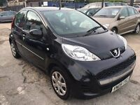 Peugeot 107 1.0 12v Urban 5dr FREE WARRANTY, LONG MOT, FINANCE AVAILABLE, P/X WELCOME