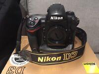 Nikon D3 full frame camera (body only)