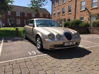 Jaguar S-Type 3.0L Auto - Good Condition
