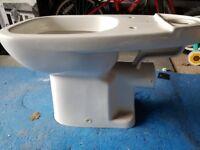 Duravit toilet pan