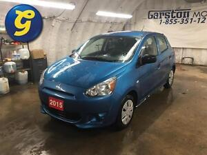 2015 Mitsubishi Mirage ES*PHONE CONNECT*LINK SYSTEM VOICE CONTRO