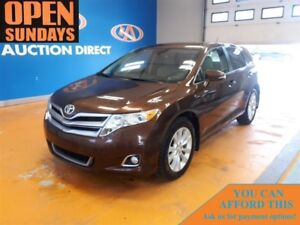 2013 Toyota Venza ALLOYS! NEW TIRES! FINANCE NOW!