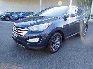 2013 Hyundai Santa Fe Sport PREMIUM,AWD,A/C,BLUETOOTH,À PARTIR D