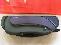 Artonus Elipo lightweight violin case