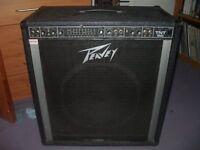Peavey TNT150 Bass Amp Combi