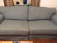 Large ikea sofa