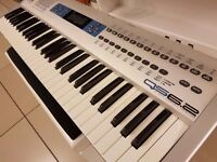 Alesis QS6.2 synthesiser £150