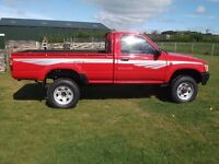 WANTED TOYOTA HILUX ANY CONDITION 07703 559621