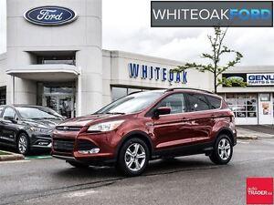 2015 Ford Escape SE, 2.0l, leather, convenience pkg
