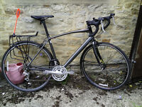 Specialized Secteur Road Bike 56cm Black