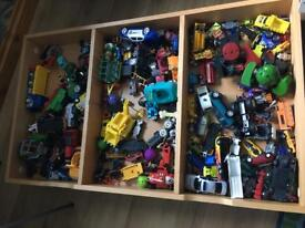 Mamas & Papas underbed storage drawer