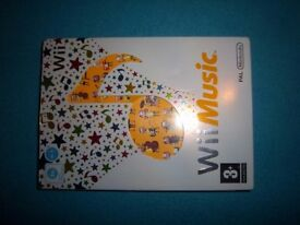 Wii Game - Wii Music IP1