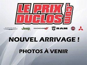 2014 Dodge Grand Caravan SXT PREMIUM DVD, CAMÉRA, STOW N GO