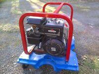 Generator 2.5 KVA 5 hp Petrol