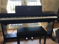 Yamaha Clavinova CLP-360 Piano - Can Deliver