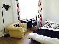 Willseden Green, Luxurious Double Room, Zone 2/3 all bills inc