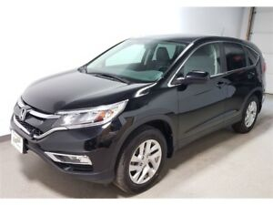 2015 Honda CR-V EX-L |Certified|Low Kms|Leather|Back up cam