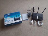 TP-Link AC1900 VDSL/ADSL Router Modem