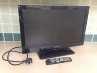 "24"" BUSH Wide Screen LED TV"