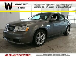 2012 Dodge Avenger SXT| CRUISE CONTROL| HEATED SEATS| POWER SEAT