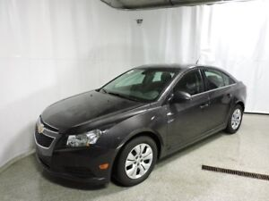2014 CHEVROLET CRUZE LT,AUTO,AIR,