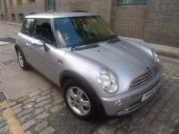 2006   MINI HATCHBACK   1.6 ONE   ONLY 1495