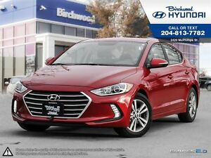 2017 Hyundai Elantra GL *Rear Cam Heated Steering