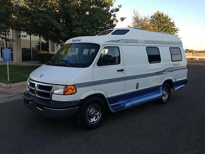 Used Roadtrek Rv For Sale Buy Used Motorhome Roadtrek For