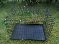 Dog Cage - Small/Medium
