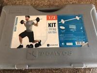 Body Training Kit - Never used