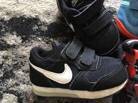 Shoe lot toddler 5-5.5