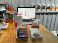 iPhone 12 64gb Blue Unlocked - Boxed