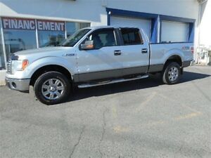 2010 Ford F-150 camera de recul sieges electrique pedalier elect