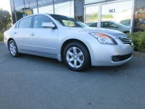 2007 Nissan Altima 2.5L W/ ALLOYS HEATED FRONT SEATS PROXIMITY K